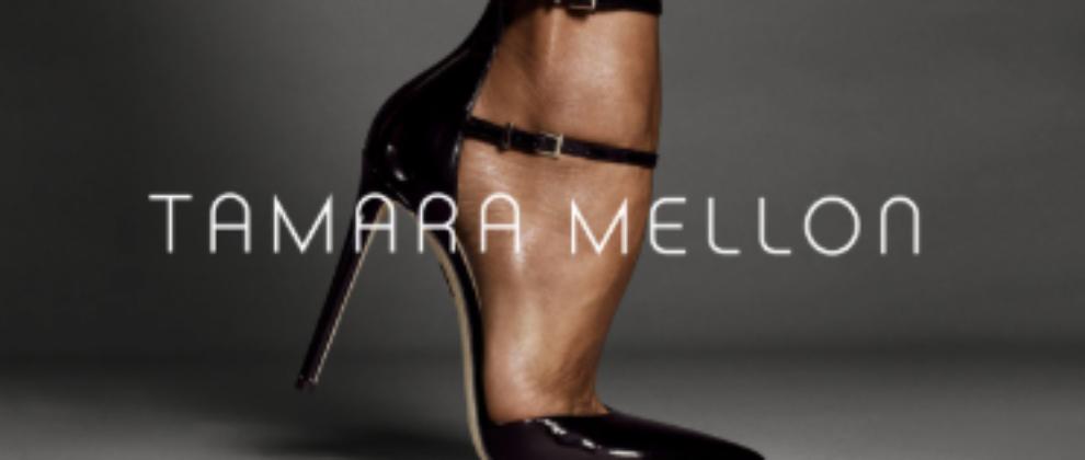Tamara Mellon Has Disrupted Traditional Luxury